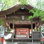 福岡市東区香椎 武内神社