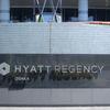 【HYATT】大阪出張はハイアットリージェンシー大阪で(2)〜朝食、フィットネス、リージェンシークラブとか