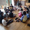 山村留学キャンプDコース