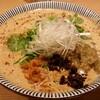 ラーメンなのにまるでカフェラテ。後楽園の『自家製麺MENSHO TOKYO(メンショートーキョー)』で不思議な羊の担々麺を食した。