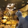 太古のロマンを感じよう!上野の大英自然史博物館展