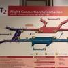 5日目:JAL JL36 シンガポール〜羽田 ビジネス