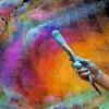 写真を芸術的に加工・変換するアプリ『Colorful』