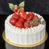 リッツ・カールトン東京 クリスマスケーキ 2016