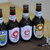茨城の地ビール 常陸野ネストを頂きます @家呑み