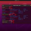 Linux(Ubuntu)の基本的なコマンド集