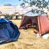 私とキャンプ 〜 スクリーンテント 〜