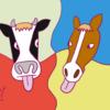 馬を牛と言う