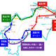 JR四国「バースデーきっぷ」で四国一周の鉄道旅、電車代のコスパ計算と旅の模様(2018年)