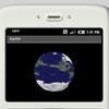 AndroidのOpenGL ESで地球をこの手に