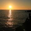 【南国リゾート旅!宮古島リターンズ】5.来間島ムスヌン浜で最高の夕陽を