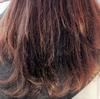 髪の毛の負担は多く 繊細さを必要とする技術
