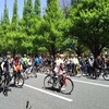 東京アースデイ・自転車ライド2017