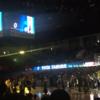 宇都宮市体育館(ブレックスアリーナ宇都宮)~黄色の地鳴り~