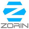 zorin osでマウスポインターの速度を遅くする方法
