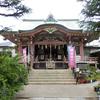 今戸神社(台東区/浅草)への参拝と御朱印