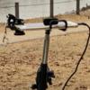 スケッチ動画はこれで撮影 スケッチde活躍 水彩道具 固定カメラ編