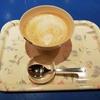 【神保町/御茶ノ水】ギャラリー珈琲店古瀬戸 アリア流れるアート喫茶