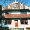西村記念館(旧西村家住宅)