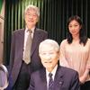 理化学研の再建に立ち上がる松本理事長