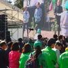 第1回ふくしま植樹祭、未来へつなぐ希望の森林づくりと火力発電所増設の県政はちぐはぐでは?
