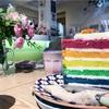 インスタ映えの聖地!ソウルにある「coffee YAM」のレインボーケーキが凄すぎた!口コミ、現地レポート!