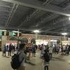 ロシアW杯観戦録3 in サランスク H組日本vsコロンビア