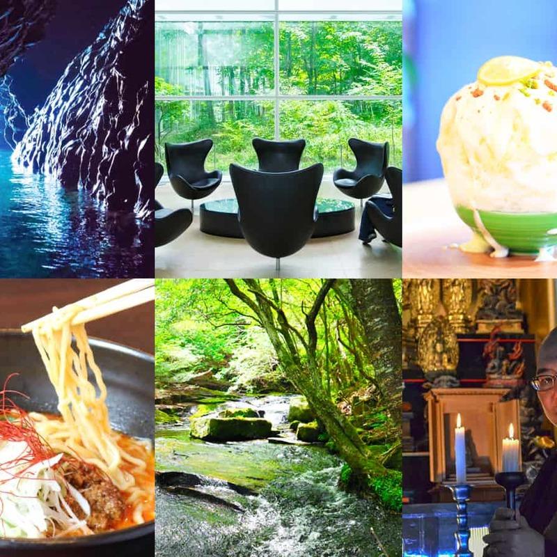 酷暑を乗り切れ!京都・夏の涼感記事まとめ