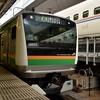東京の通勤電車じわりじわり人が増えていませんか?