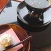 銀座の石川県アンテナショップのカフェ♪