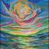 【サンセット・ローズ】Sunset Roses の巣立ち