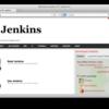 Windows7にJenkinsをインストールしてみたよ。