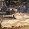World of Tanks とうとうTier9戦車 Mauschenをゲット!