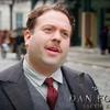 スターウォーズにも出てる!?ジェイコブ役のダン・フォグラー『ファンタステック・ビーストと魔法使いの旅』