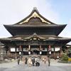 長野市の近くでおすすめの初詣パワースポットを2つ紹介!