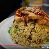 角煮炒飯(餃子と中華 つつみ人)