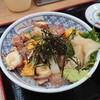 【食堂ミチ】尾道駅でチョイ飲みもできる定食屋(尾道市)