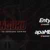 【選手動向】apaMen選手、Enty選手、Sengoku Gaming加入