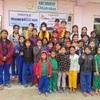 『🇳🇵《世界まとめ86》ネパールで第2回目の孤児院ダンスツアー🇳🇵』