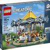 レゴ  メリーゴーランド Carousel 10257がレゴ クリエイター エキスパートシリーズから登場するよ。