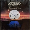 Persistence of Time【ANTHRAX】
