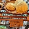 板橋区役所前の自家製酵母と国産小麦を使用したパンとベーグルのお店ゴパンに初訪問!ミルクたっぷりさっくりめろんぱんとベーグルをテイクアウトしました!