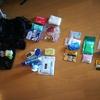 【持ち物/ドロップバッグの中身編】ウルトラマラソンの準備と装備【2017年度版】