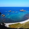 再びの積丹半島、積丹ブルーの海と甘エビに感動♡【小樽〜積丹〜ニセコ〜室蘭をぐるり女ひとり旅】