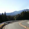 【冬】オフィスカジュアルで自転車通勤!暖冬仕様です。