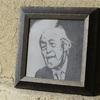 百寿の肖像