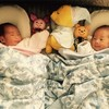 【36W4d双子出産③】帝王切開から退院までの記録。NICUとGCUの違いは?