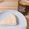 糖質制限中もOK!型不要・炊飯器でできる超簡単な「無罪のチーズケーキ」