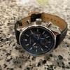 オバマ大統領が愛用する時計を購入 - Jorg Gray(ヨークグレイ) JG6500