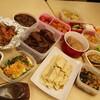 中国人留学生だらけの一品持ち寄り弁当の日